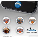 NBA NY Knicks Fathead Fat Dots Button Decals