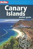 51OWEcbxcmL. SL160  Canary Islands Berlitz Pocket Guide (Berlitz Pocket Guides) Reviews