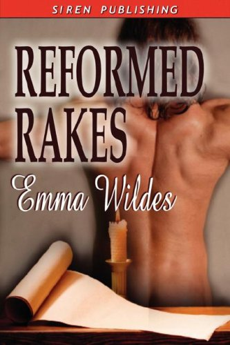 Image of Reformed Rakes [The Letter: Compromising Situations : A Woman Seduced]