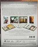 Image de Los Diez Mandamientos (Digibook) (Blu-Ray) (Import Movie) (European Format - Zone B2) (2013) Charlto