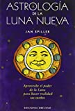 img - for Astrologia de La Nueva Luna (Spanish Edition) book / textbook / text book
