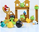 Angry Birds Knock on Wood Board Game Children Creative Gift