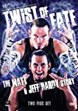 WWE ツイスト・オブ・フェイト マット&ジェフ・ハーディ (2枚組)