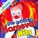 Die 50 gr��ten Karneval Hits