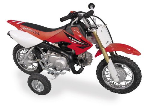 Dirt Bikes With Training Wheels TRAINING WHEELS XR CRF