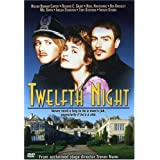 Twelfth Night [DVD] [1996] [Region 1] [US Import] [NTSC]by Helena Bonham Carter