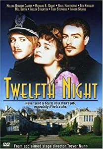 Twelfth Night [Import]