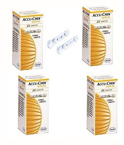 Accu Chek 100