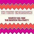 Boston Tea Party,March 13th,19