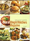 img - for Best of Weight Watchers Magazine Vol. 1 book / textbook / text book