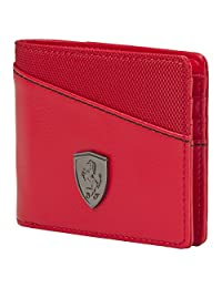 Puma Ferrari Rosso Corsa Women's Wallet (7394502)
