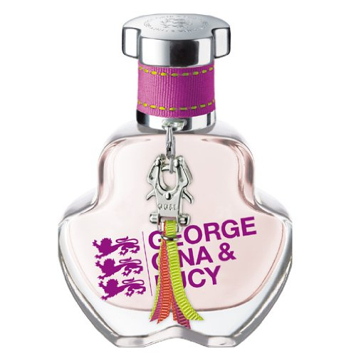 GEORGE GINA LUCY  EDT Vapo 30 ml