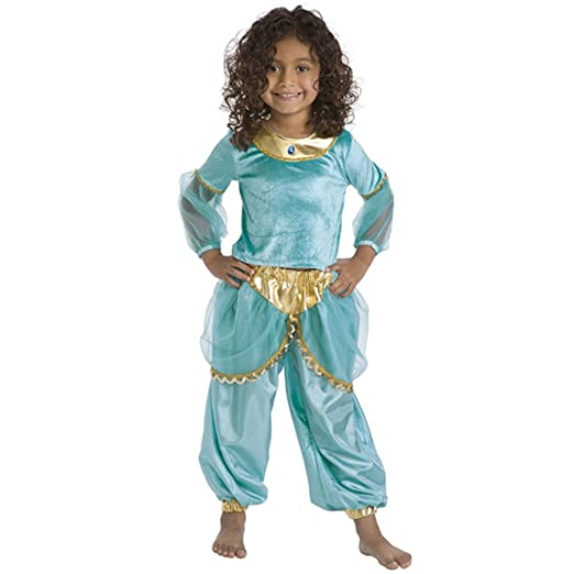 Princess Jasmine Costume for Girls