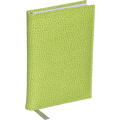 budd-leather-pebble-grain-leather-small-bound-address-book-lime-green