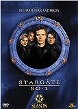スターゲイト SG-1 シーズン1 DVD-BOX (初回生産限定版)