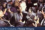 Robbie Williams Life Thru a Lens [MINIDISC]