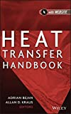img - for Heat Transfer Handbook book / textbook / text book