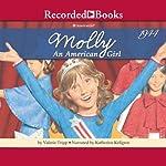 Molly: American Girl   Valerie Tripp