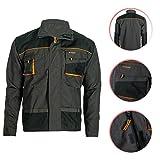 Arbeitsjacke Classic Gr. 60 Berufsbekleidung Jacke Handwerker Berufskleidung Werkzeug