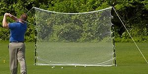 PrideSports Deluxe Golf Practice Net