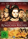 echange, troc Der Untergang des römischen Reiches [Import allemand]