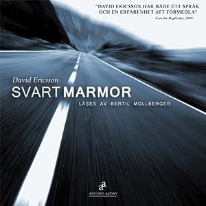 Svart marmor [Black Marble] Audiobook