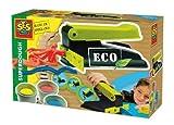 SES creative 24914 ECO - Juego de pasta para modelar con máquina