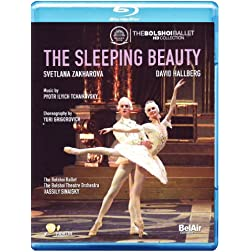 Tchaikovsky:  The Sleeping Beauty [Blu-ray]