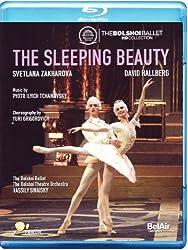 Tchaikovsky:  The Sleeping Beauty [Blu-ray]