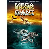 NEW Mega Shark Vs. Giant Octopus (DVD)