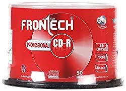 JIL 5028 Frontech CD -R