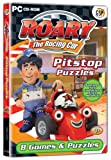 Roary the Racing Car Pit Stop Puzzles (PC CD)