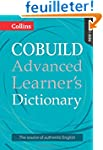 Collins COBUILD Advanced Learner's Di...