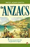 THE ANZACS (0140165398) by Adam-Smith, Patsy