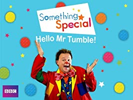 Something Special: Hello Mr Tumble