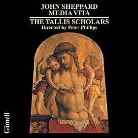 Sheppard: Sacris solemniis