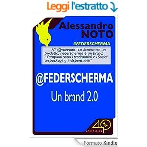 @Federscherma - Un brand 2.0