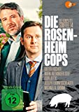 Die Rosenheim Cops - Staffel 14 (6 DVDs)