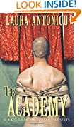 The Academy: Volume 4 (The Marketplace Series)
