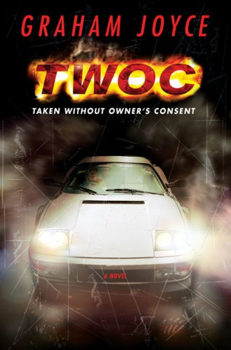 TWOC: taken without owner