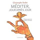 Méditer, Jour Après Jour + CD MP3