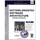Pattern-Oriented Software Architecture, A System of Patternsby Frank Buschmann
