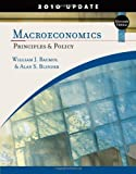 img - for Macroeconomics: Principles and Policy, Update 2010 Edition book / textbook / text book
