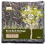Excel Birch Bark Herbage 500g