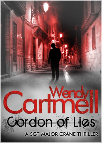 Cordon of Lies by Wendy Cartmell