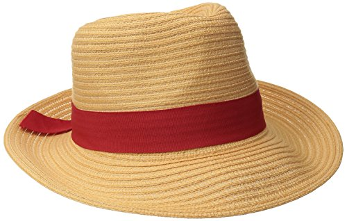 physician-endorsed-womens-light-weight-and-packable-avanti-fedora-trimmed-with-wide-ribbon-band-toas