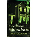 img - for Inheritance of Shadows book / textbook / text book