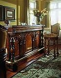 Pulaski Furniture Accents Carlton Manor Bar 565500
