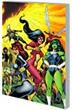 Women of Marvel: Celebrating Seven Decades (Graphic Novel Pb)