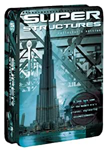 Super Structures (Five-Disc Collector's Edition)